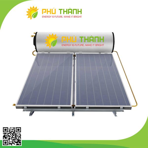 Máy nước nóng Năng lượng mặt trời PT-D Flat Panel
