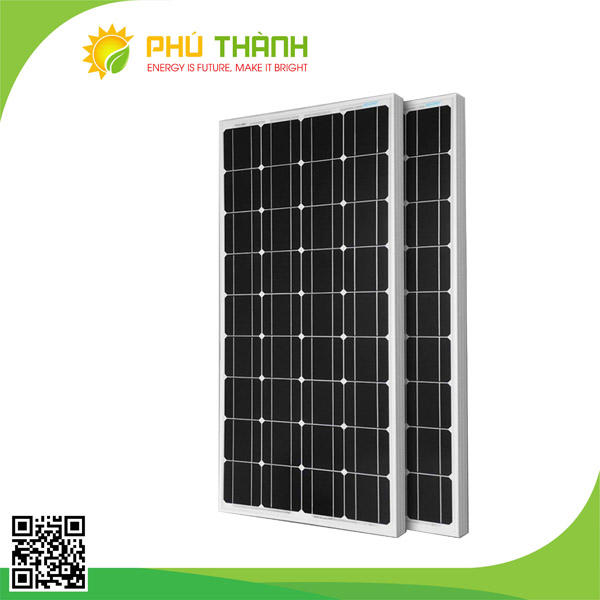 Pin mặt trời Canadian Solar Mono 300-340Wp